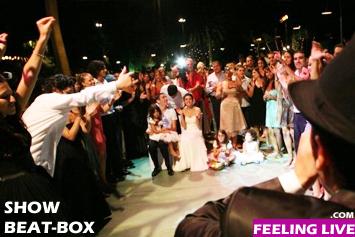 show beat box