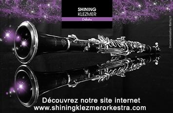klezmer clarinette