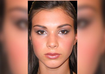 maquillage mariage juif